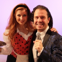 THE WEDDING SINGER Will Be Performed at The Barn Theatre Beginning This Week Photo