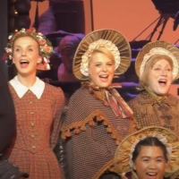 VIDEO: Watch the Trailer For Pittsburgh CLO's A MUSICAL CHRISTMAS CAROL Photo