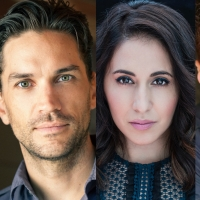 Will Swenson, Justin Guarini, Gabrielle Ruiz And More Share Their Audition Stories On Photo