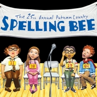 BWW Review: Don't Miss THE 25TH ANNUAL PUTNAM COUNTY SPELLING BEE Presented by the Ma Photo