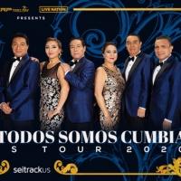Los Angeles Azules Add 18 Dates To Their 'Todos Somos Cumbia U.S. Tour 2020'