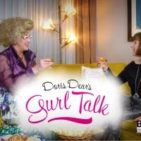 New Episode of DORIS DEAR'S GURL TALK Begins Streaming Today Photo