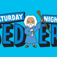 WATCH: SATURDAY NIGHT SEDER Benefit Featuring Ben Platt, Idina Menzel and More! Photo