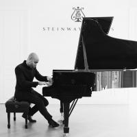 CMDetroit's CameraMusic Presents Live-Stream Concert By Jazz Pianist Aaron Diehl Photo
