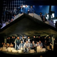 VIDEO: Listen To LA Opera's BILLY BUDD 'From The Vault' Photo