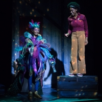BWW Review: A WIND IN THE DOOR at the Kennedy Center Photo