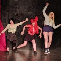 CHEMICAL X: The Powerpuff Girls Improv Show Returns For 2020 Photo