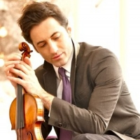 Violinist Philippe Quint Joins The Roster Of Columbia Artists Photo