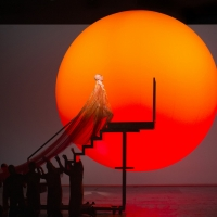 The Met Opera's AKHNATEN Returns To The Big Screen At The Ridgefield Playhouse For A Photo