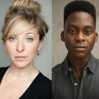 Tracy-Ann Oberman, Janie Dee, Tyrone Huntley and More Join Lineup For Bard From The B Photo