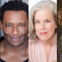 A TURTLE ON A FENCE POST Announces Complete Cast & Creative Team Photo