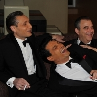 SANDY HACKETT'S RAT PACK SHOW Returns To Theatre By The Sea Photo