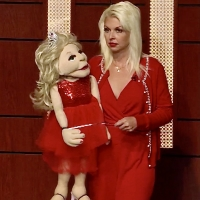 Vegas Headliner April Brucker Demands Equal Pay For Puppets On Season 3 Premiere Of JUDGE Photo