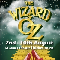 BWW Review: THE WIZARD OF OZ at St James Theatre Gore