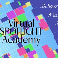 Virtual Spotlight Academy LaunchingTheatre Education for All Ages Photo