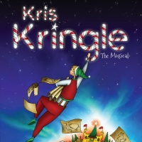 Eve Plumb to Star in KRIS KRINGLE THE MUSICAL at Proctors Theater Photo