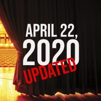 Virtual Theatre Today: Wednesday, April 22- with Laura Bell Bundy, Jenn Colella and More!