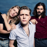The Scruff Release New Single 'Vultures' Photo