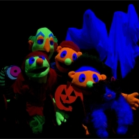 TheaterWorks PuppetWorks PuppetWorks Season Opens With Spooktacular Halloween Show Photo
