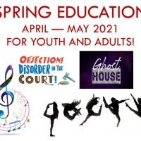 Tacoma Little Theatre Announces Spring Classes Open For Enrollment Photo