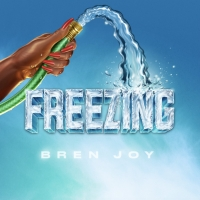 Bren Joy Makes Warner Records Debut With New Single 'Freezing' Photo