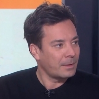 VIDEO: Watch Jimmy Fallon Interviewed on TODAY SHOW