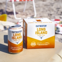LONG ISLAND ICED TEA by CUTWATER SPIRITS is Now Available Photo