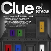 Tacoma Little Theatre Presents CLUE Photo