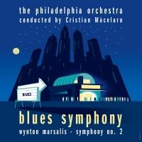 Blue Engine Records Releases 'Blues Symphony (Symphony No. 2)' Photo