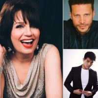 Beth Leavel, Telly Leung, and Justin Guarini Join EMPATHY & PANDEMIC Virtual Concert Photo