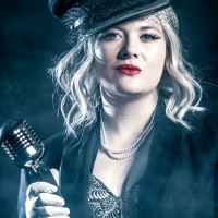 """BWW Review: THE REICHSTAG IS BURNING �"""" LIVE STREAM Streamed From The Black Box Thea Photo"""