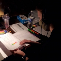 BWW Blog: What It's Like To Be a (First-Time) Student Stage Manager During COVID-19 Photo