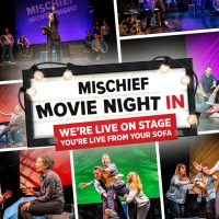 Mischief Movie Night Takes Over Our Instagram Today! Photo