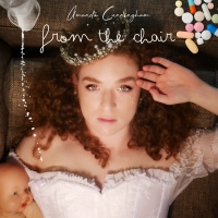 Amanda Cunningham Releases Debut EP 'From the Chair' Photo