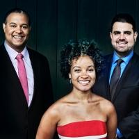 Harlem Quartet Comes to The Morris Museum, August 26 Photo