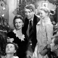 Join Mary Owen, Daughter of Donna Reed For Screening of IT'S A WONDERFUL LIFE at the  Photo