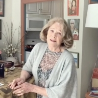 BWW Exclusive: Watch Linda Lavin Sing from LOVE NOTES! Photo