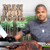 Cooking Channel Announces New Season of MAN FIRE FOOD Photo