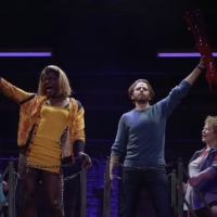 VIDEO: Get An Extended Look at KINKY BOOTS at Paramount Theatre Photo