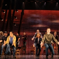BWW Interview: Sharone Sayegh of COME FROM AWAY at Bass Concert Hall Photo