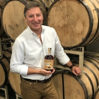 BALLOTIN CHOCOLATE WHISKEY and a Chat with Founder and President Paul Tuell Photo