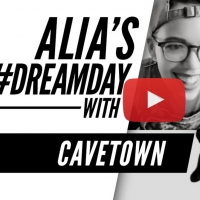 Living the Dream Foundation's Latest #DREAMDAY Features Cavetown Photo