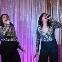 Kea Chan & Kayla Merrow Present Live Virtual Concert LOVE SPRINGS ETERNAL! Photo