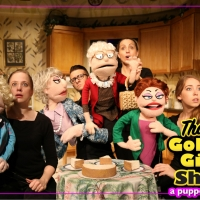 The Avenel Performing Arts Center Presents THE GOLDEN GIRLS SHOW!- A PUPPET PARODY!