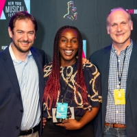 New York Musical Festival (NYMF) Announces Awards For Excellence; LEAVING EDEN Wins Big