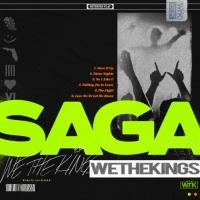 We The Kings Release New EP 'SAGA' Photo