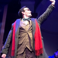 Cape May Stage Opens MURDER FOR TWO: THE HOLIDAY EDITION
