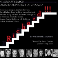 Shakespeare Project Of Chicago Presents Free Performances Of RICHARD III
