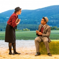 Casting and Dates Announced for Hudson Valley Shakespeare Festival's 2021 Summer Seas Photo