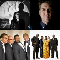 Carnegie Hall Announces 2020-2021 AMERICAN BYWAYS Concerts Photo